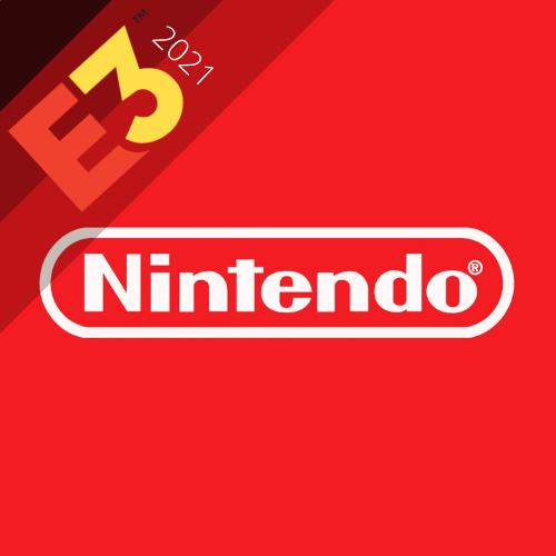 E3 2021 Expectation: Nintendo.