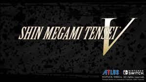 Shin Megami Tensei V Release Date