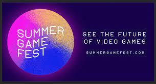 Summer Games Fest Starts Today