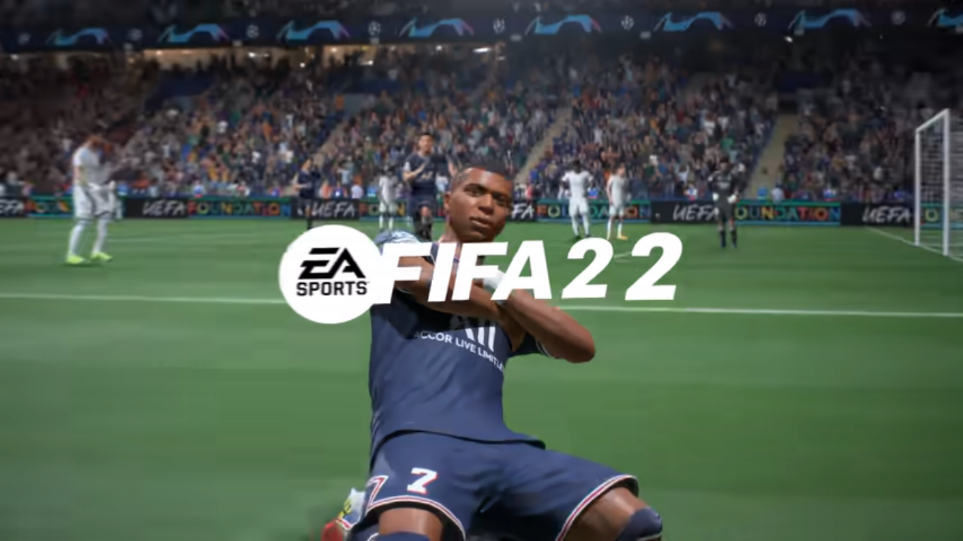 FIFA 22's Release Date And Controversy