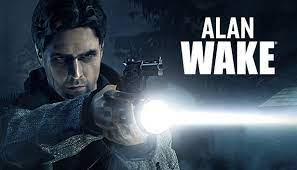 Alan Wake Remaster Confirmed