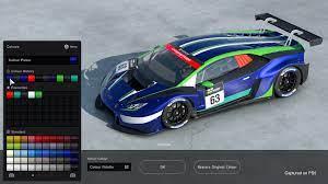 Gran Turismo 7 Online